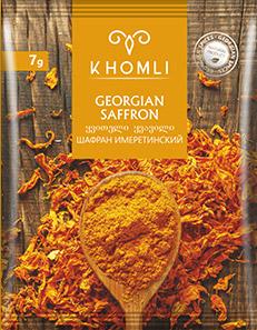 KHOMLI-GEORGIAN-SAFFRON