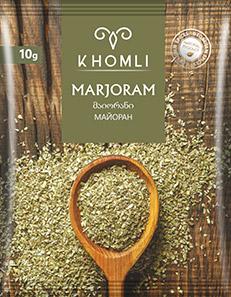 KHOMLI-MARJORAM