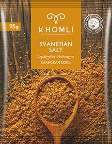 KHOMLI-SVANETIAN-SALT