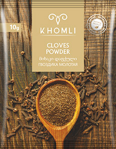 khomli-CLOVES-POWDER