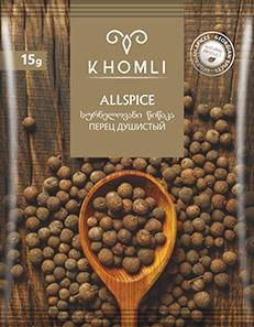 khomli-allspice