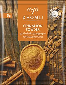 KHOMLI-CINNAMON-POWDER