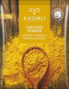 KHOMLI-CURCUMA-POWDER